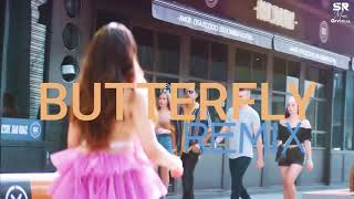 buterfly by jass manak remix songg  DJ VISHU