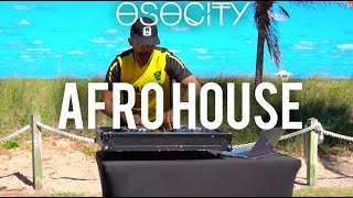 Baixar Afro House Mix 2019 | The Best of Afro House 2019 by OSOCITY