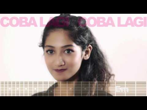 Endank Soekamti - Coba Lagi (Official Lyric Video with Sign Language)