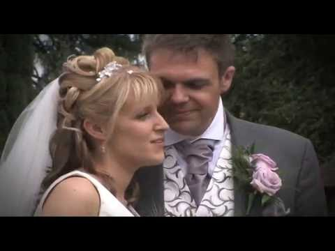 Professional Midlands Wedding Videographer