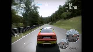 Best Race Game of 2009 + Gameplay (Xbox 360)