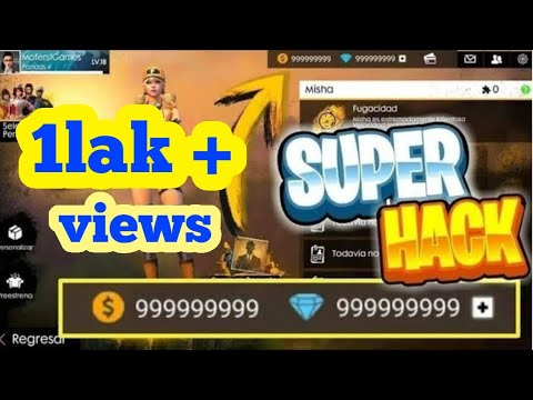 How To Hack Free Fire Unlimited Diamonds Tamil Freefire Watch With Out Skip Youtube