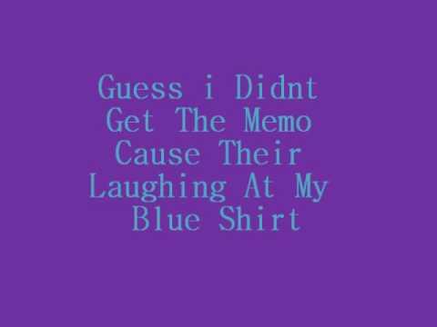 Mean Girls Lyrics - Rachel Crow