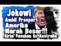 Ternyata AS Marah Besar Tapi Jokowi Tidak Kenal Takut