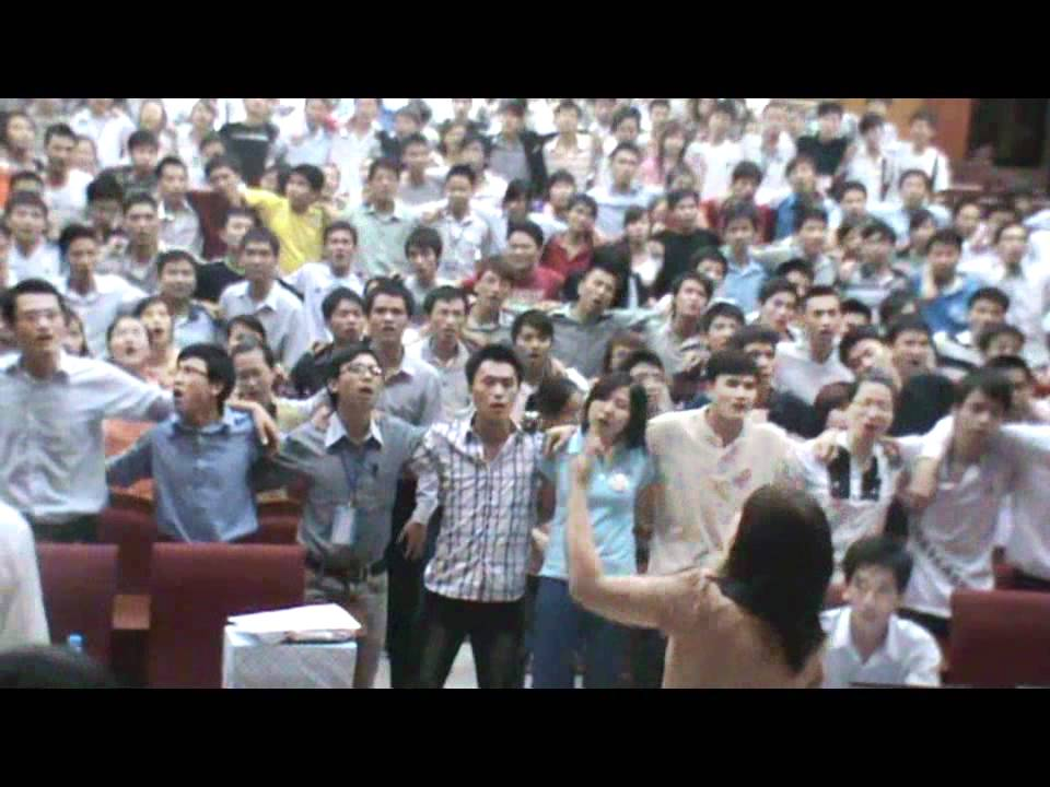 Diễn giả Lê Thanh Huyền – KN Giao tiếp và Thuyết trình hiệu quả ĐHGTVT