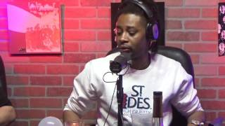 The Church Of What's Happening Now: #457 - Danny Brown