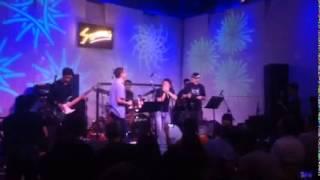 Lampano Alley 2015, featuring Ian Lofamia