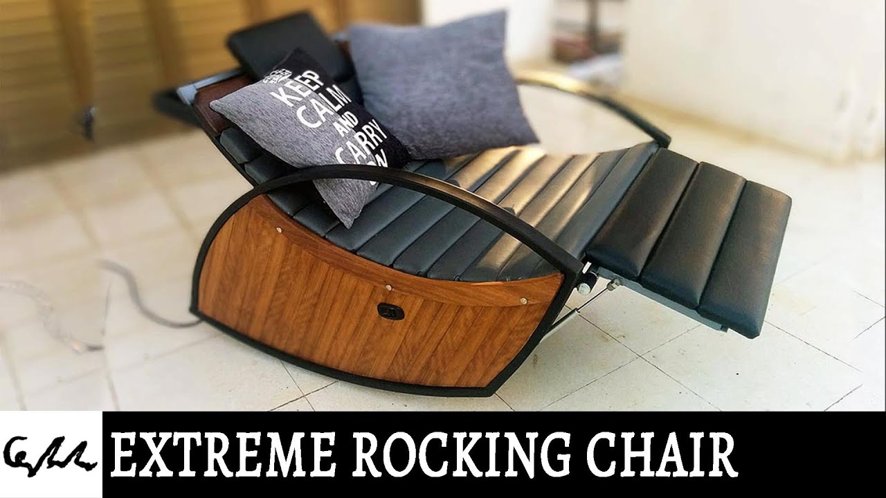 Extreme Rocking Chair  . Full resolution‎  snapshot, nominally Width 1920 Height 1080 pixels, snapshot with #7C4B21.