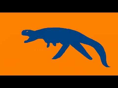 MDF-Kroniasaurus vs Indosuchus