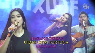 Download lagu TEMBANG TRESNO - UTAMI DEWI FORTUNA - paralon Dj VERSION