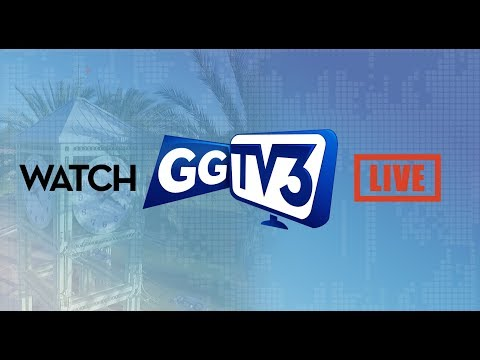 Garden Grove TV3 Live Stream