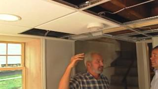 Basement Renovation - Waterproof and Mold Proof Your Basement - Bob Vila eps.3404