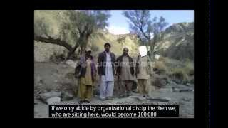 Importance of Organizations in Baloch Struggle | Dr. Allah Nazar