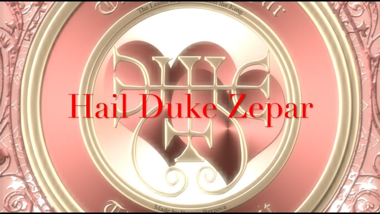 Demon Zepar lust spells! See more Zepar, Sitri, Bucon breakup jar videos  below!