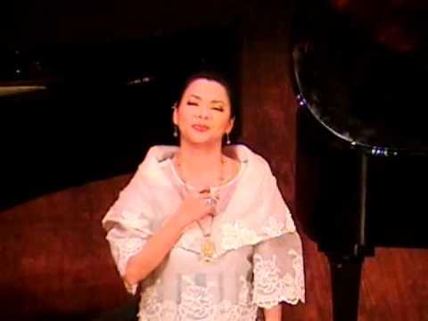 Sylvia La Torre LYRICS - Ano Kaya Ang Kapalaran Lyrics