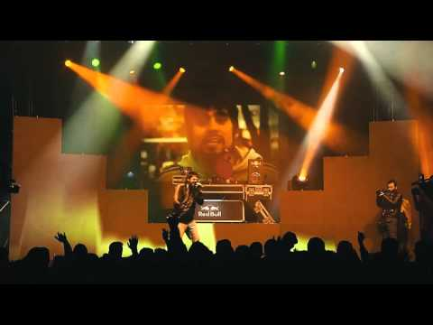 Mirac - Mucize (OO3 Fest / Live Performance)