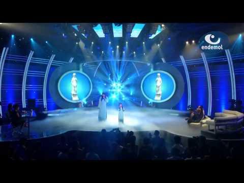 DÒNG SÔNG XANH - Ju Uyên Nhi & Kyo York