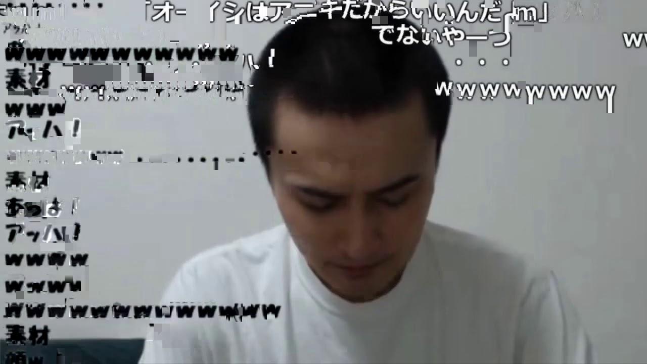 Youtube 加藤純一