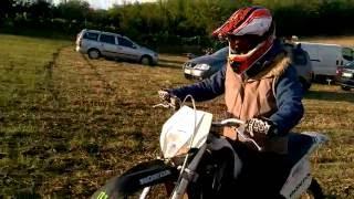 suzuki rmx 250 r 93