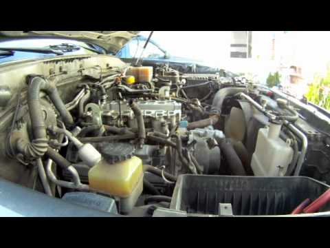2011 4runner Fuse Box 1999 Toyota Land Cruiser Starter Repair Youtube