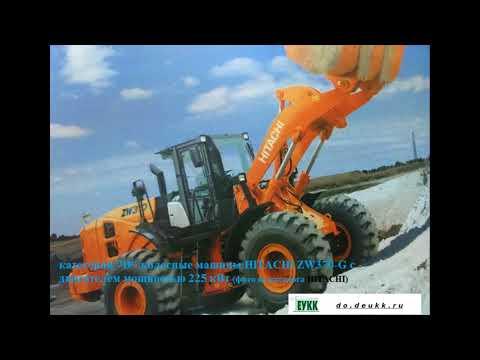 Водитель погрузчика про категории в тракторных правах (удостоверении тракториста).