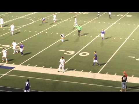 Splendora Boys Soccer vs Center (Playoffs)