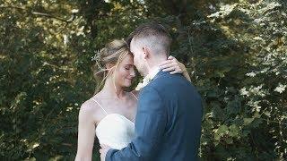 Swinney Wedding