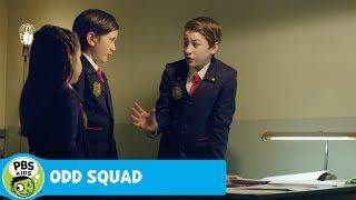 Odd Squad: Rounding Snacks thumbnail