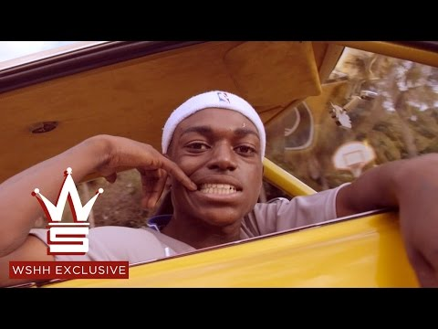 "Kodak Black ""4th Quarter"" Ft. Koly P & One Grand #FREEKODAK (WSHH Exclusive - Official Music Video)"