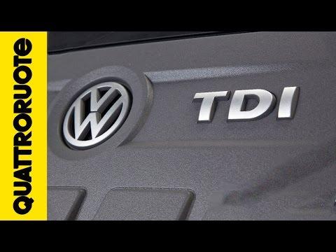 Scandalo Volkswagen: la bugia del TDI e la maledizione USA