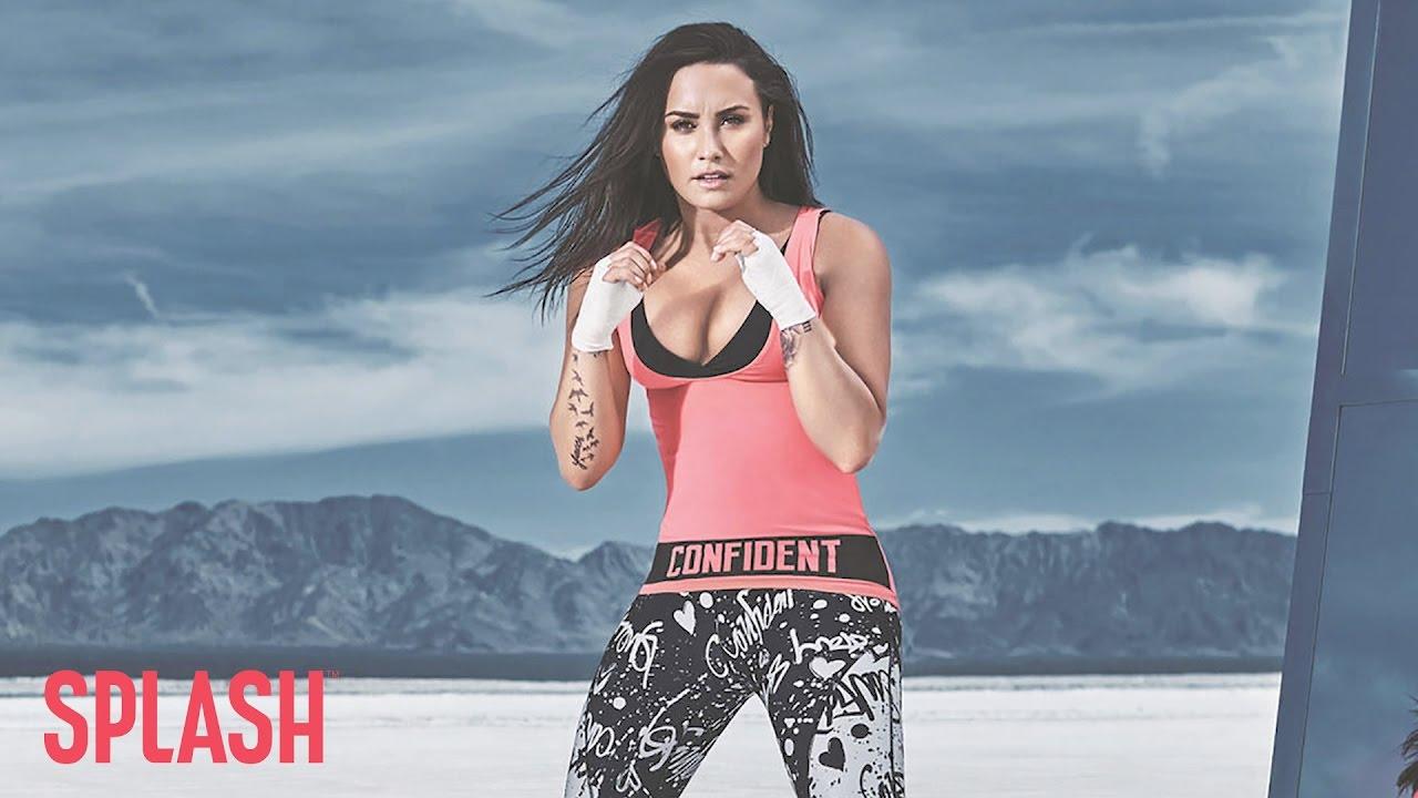 Demi Lovato Says Training Mma Is The Utic Splash News Tv