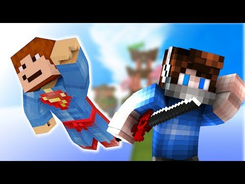 КРУТОЙ НАПАРНИК АГЕРЫ [DMS Bed Wars Minecraft Mini-Game]
