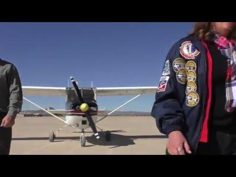 ZB Media | Plane House (Top Gun Parody)