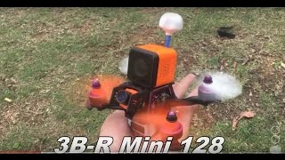 Video 3B Hobby BBB  3B-R Mini 128 Frame download MP3, 3GP, MP4, WEBM, AVI, FLV Oktober 2017