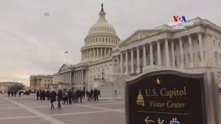 ԱՄՆ ում կփակվեն դաշնային ծառայությունները, եթե Կոնգրեսին չհաջողվի հաստատել բյուջեն