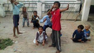 bayah di anpadh hali te ||deshi dance || remix haryanvi songs || ragni || hindi || by funny 2 all