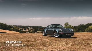 1989 Porsche 911 (930) Turbo LE for sale with Silverstone Auctions