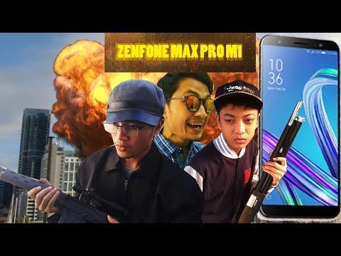 MENANG PUBG, KARENA..... #MaxProM1VlogCompetition #ZenfoneMaxProM1