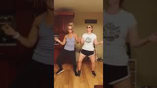 Paige VanZant - Friday Night Family Dance Fest - /r/WMMA