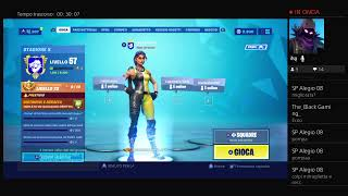 Fortnite we get to 100 skin gift subscribers