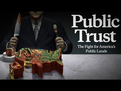 'Public Trust' Documentary Trailer
