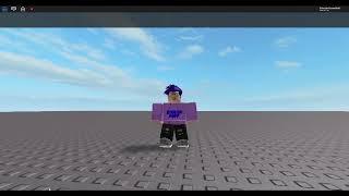 ROBLOXMuff s Farbwechsel Shirt funktioniert!
