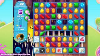 Candy Crush Soda Saga Level 480 Commentary Walkthrough