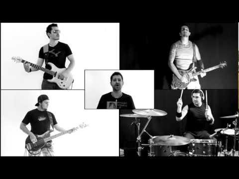 Avenged Sevenfold - Gunslinger (covered by Xplore Yesterday)