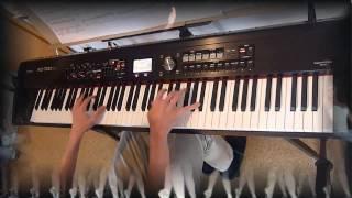 "Swan Lake Suite, Op.20 No.1: ""Scène"" - Tschaikowski | Piano Cover"