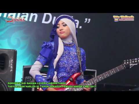 Sun Sembur Esem Iki - Isna Cute - Qasima Live Show
