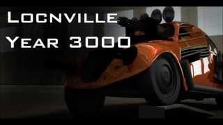 Locnville Year 3000