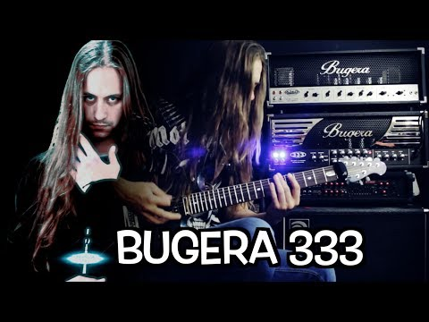 bugera g5 infinium tube amplifier head review by sweetw doovi. Black Bedroom Furniture Sets. Home Design Ideas