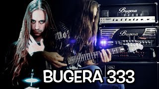 Bugera 333 - METAL || PlayThrough - New Album out NOW!!!