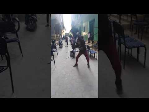 رقص فاجر فشخ بالكرسي 2019 \ معتصم فوكس مدفع امبابة الصغير ابن المشهور thumbnail